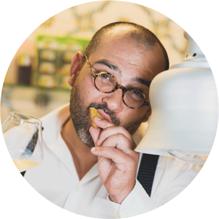 Agência de Marketing Digital | Cliente Brand 22 | António Gonçalves Diretor G Pousada Rest. - Michelin Star