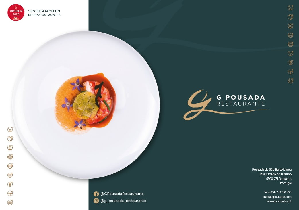 G Pousada Restaurante