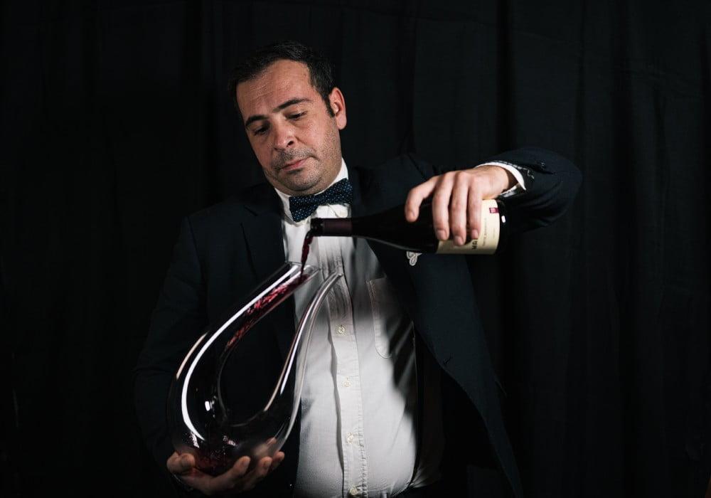 G Pousada Restaurante Michelin Star
