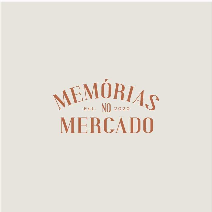 Memórias no Mercado