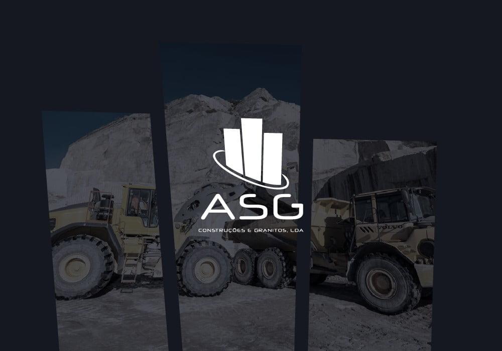 ASG - Granito e Construções