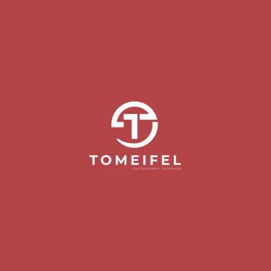 Tomeifel