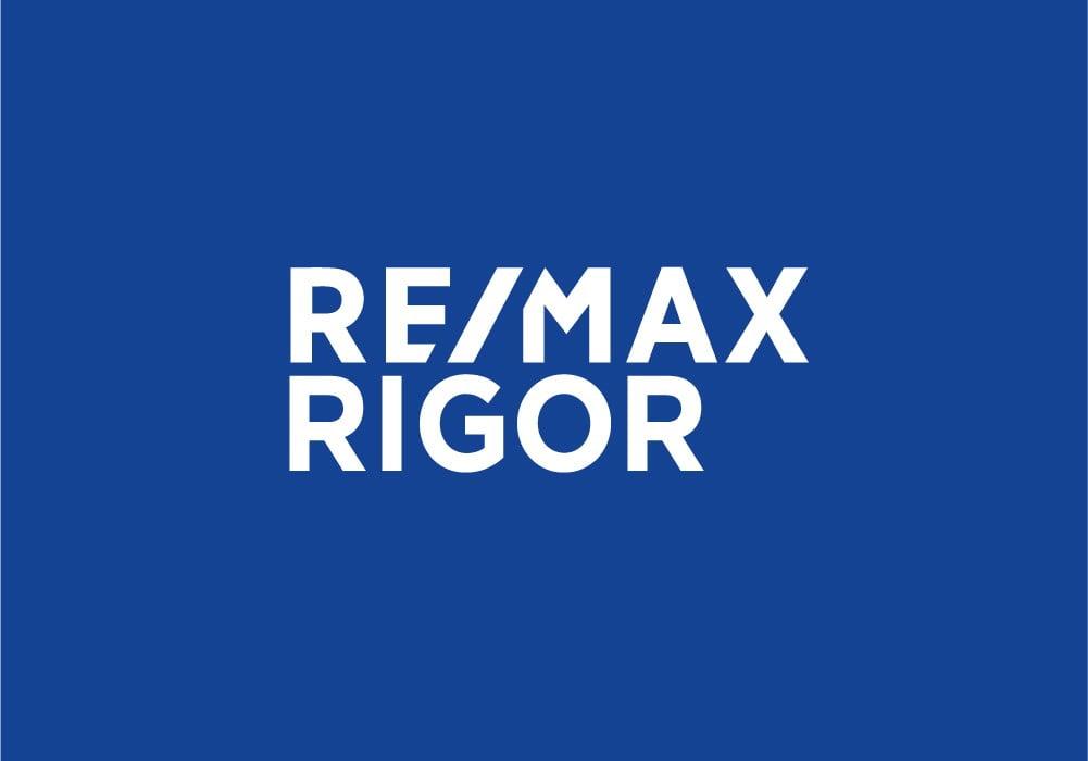 Remax Rigor Logo