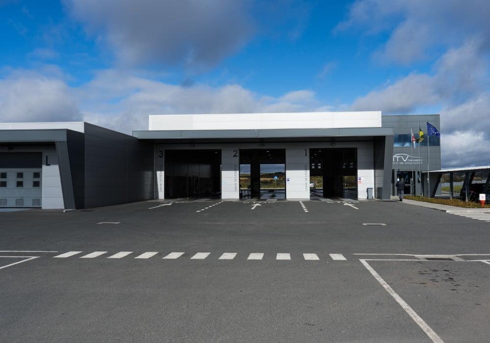 CITV Macedo Centro de Inspeções Automóvel