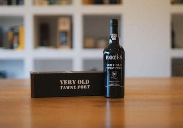 Rozès Fotografia Vinho do Porto Brand 22 Creative Agency