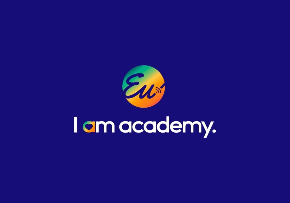 I Am Academy Brand 22 Creative Agency
