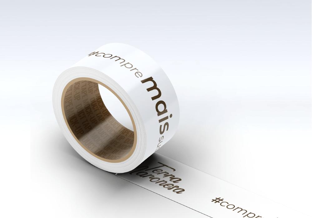 Terra Maronesa #compremaissustentabilidade Brand 22 Creative Agency Fite Cola Design