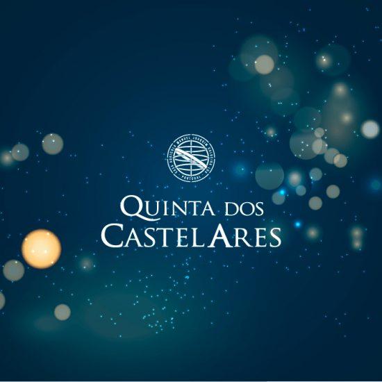 Quinta dos Castelares Logo Natal