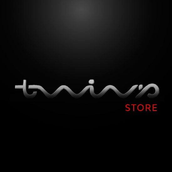 Twins Store Logo Design
