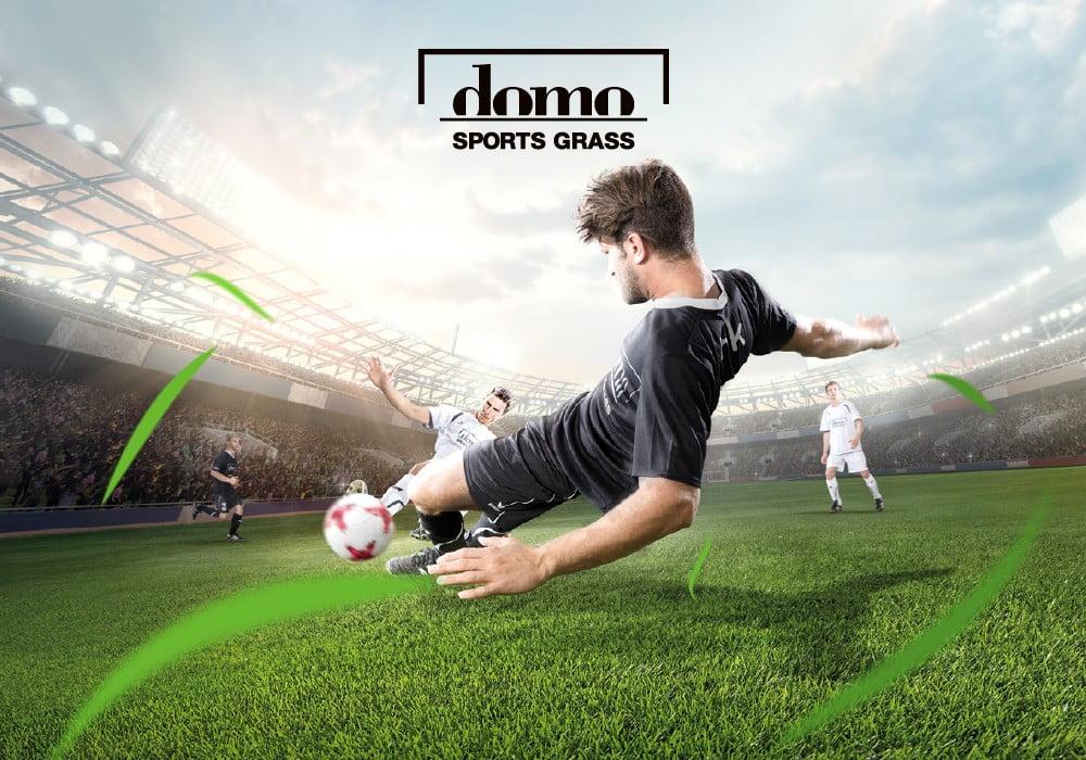 DOMO Sports Grass Portugal