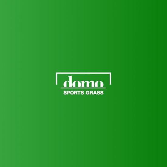 DOMO Sports Grass Portugal | Brand 22 Creative Agency