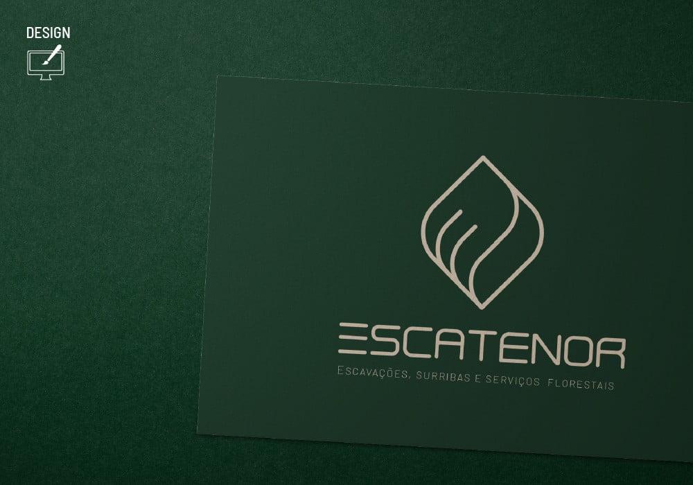 Branding e Design | Escatenor