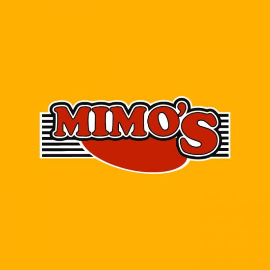 MIMOS Pizza logo