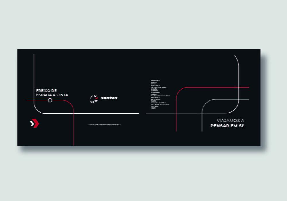 Santos Design e Decoração de Montra