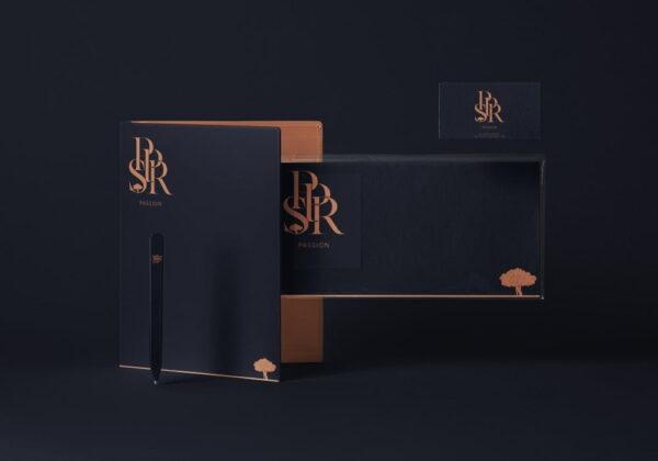 SPPR Branding e Design   Brand 22 Creative Agency