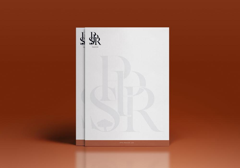 SPPR Branding e Design | Brand 22 Creative Agency