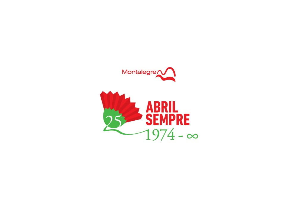 Montalegre - 25 de Abril