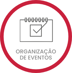 Organização e Gestão de Eventos | Brand 22 Creative Agency