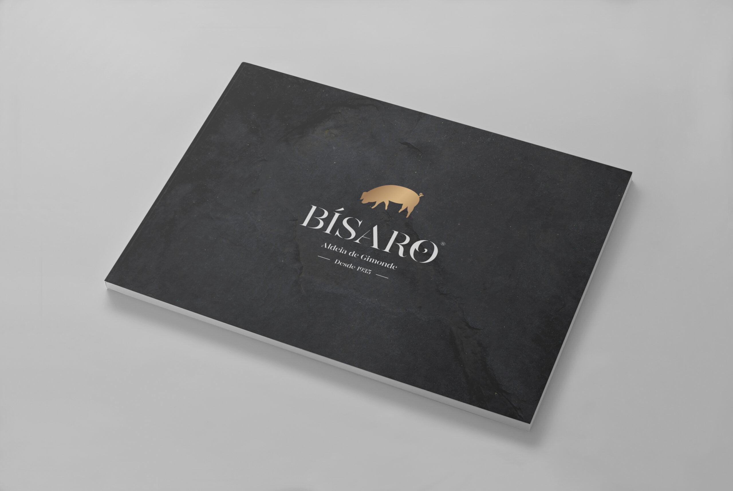 Rebranding Bísaro